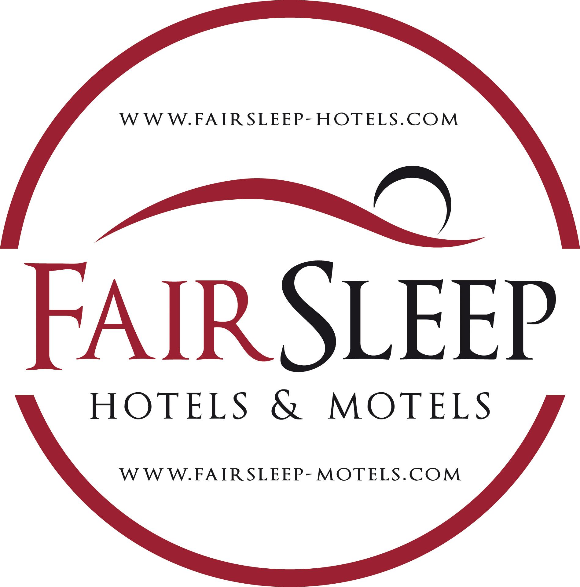 Fair Sleep Hotels & Motels empfiehlt Waterfit