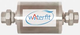 Quellwasser Trinkwasser
