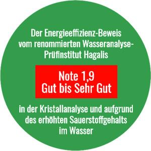 Waterfit Wasseraufbereitung inklusive Wellness tel:+4317073276