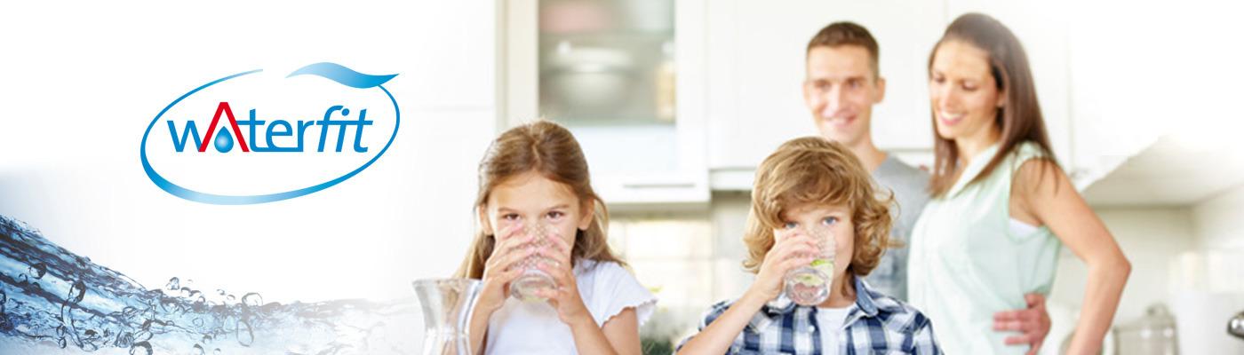 Waterfit Wasseraufbereitung inkl. Wellness